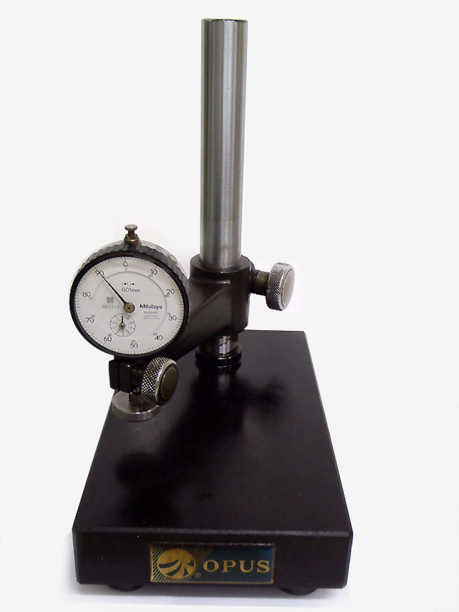 CONCENTRICITY INSTRUMENT